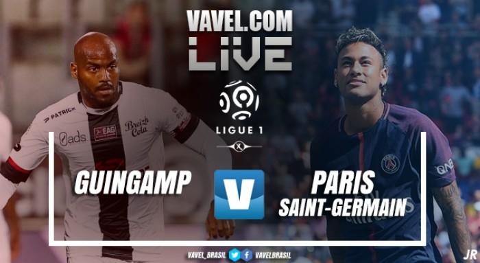 Neymar pode estrear-se pelo PSG no próximo domingo — Aponte na agenda