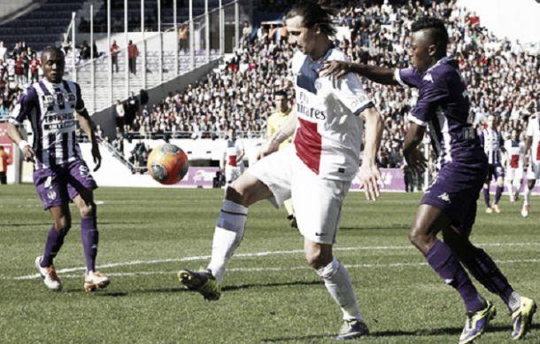 PSG - Toulouse: choque de realidades
