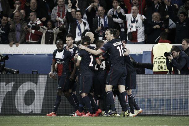 Paris Saint-Germain 2014: Europa es el siguiente paso