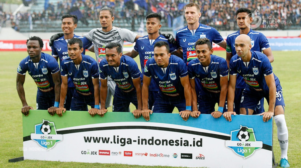 PSIS Sukses Bungkam  Borneo FC