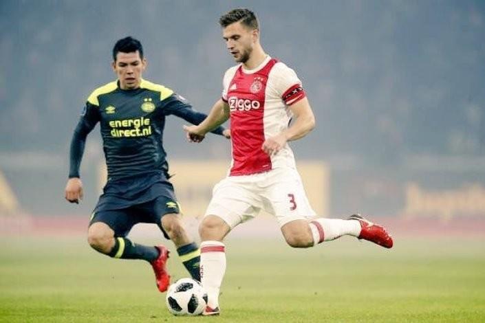 Análisis: Ajax-PSV, una superioridad demostrada en la cancha