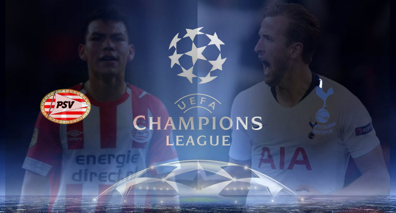Previa PSV - Tottenham: última llamada para seguir con vida