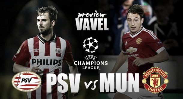 PSV Eindhoven - Manchester United Preview: Memphis Depay meets former club in first matchday