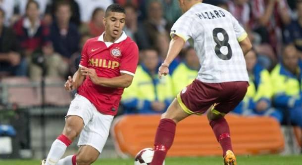 Le PSV prend une sérieuse option