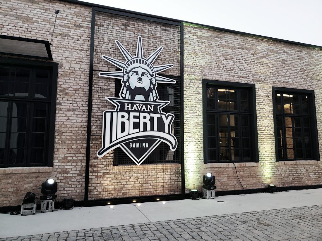 LoL: Havan Liberty compra vaga da WP Gaming no Circuitão