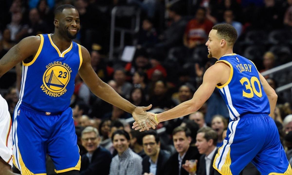 NBA - Nuovo infortunio alla caviglia per Curry: out almeno due partite