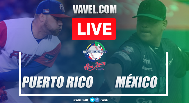 Runs and Highlights: México 4-2 Puerto Rico, 2020 Caribbean Series