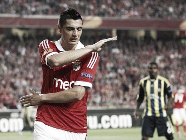 «Deixar o Benfica é uma possibilidade» afirma Cardozo