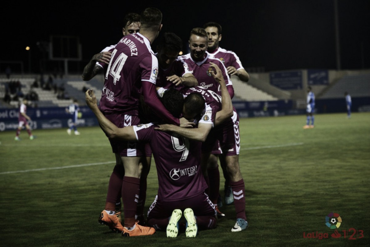 Análisis del once rival: Real Valladolid, un rival renacido