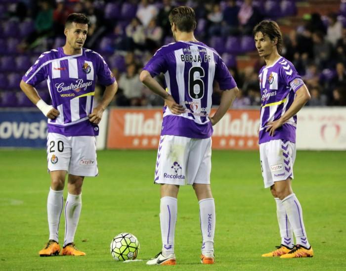 Elche - Real Valladolid: penúltimo sufrimiento de la temporada