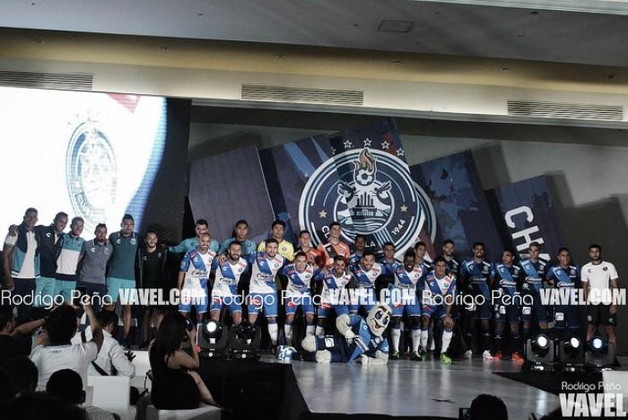 Se dio a conocer el nuevo jersey del Club Puebla