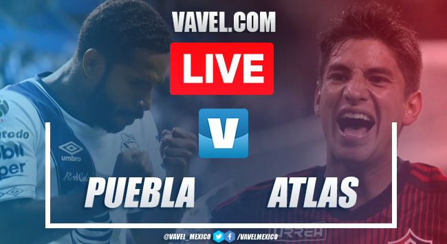 Puebla vs Atlas: Live Stream Online TV Updates and How to Watch Liga MX 2019 (0-0)