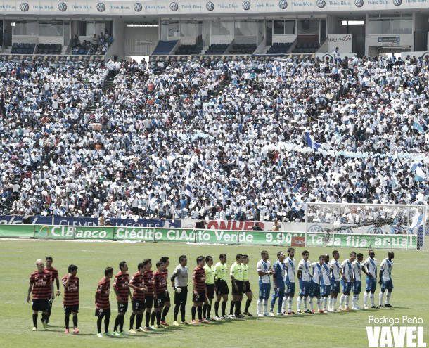 Puebla - Atlas: tres puntos en disputa para objetivos diferentes