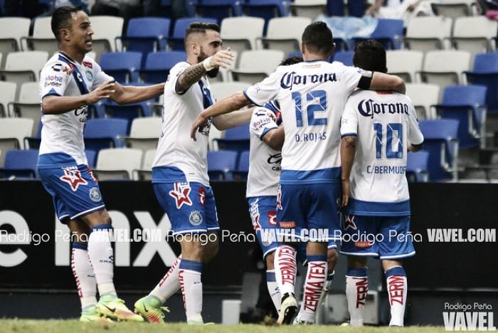 Con obligación de ganar, Puebla jugará de visitante en su propia casa