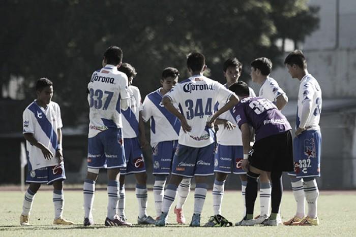 Puebla Sub-17:Otro torneo para el olvido