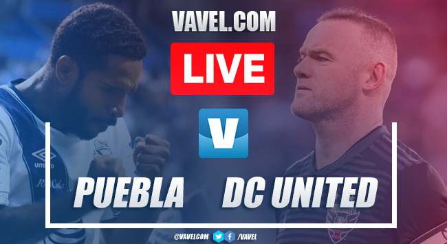 Goals and Highlights: DC United 1-1 Puebla, 2019 Friendly