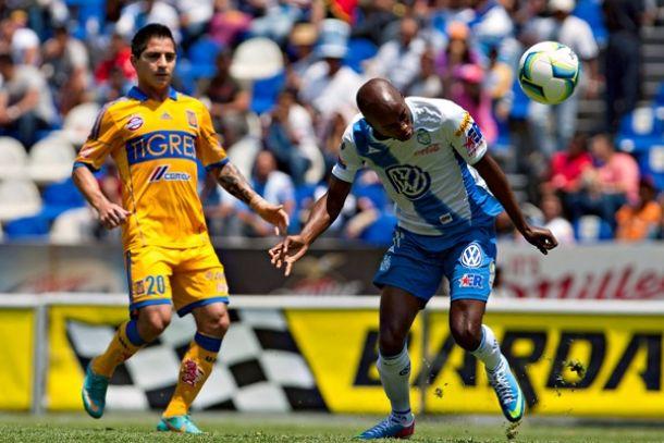 Tigres UANL - Puebla, así lo vivimos
