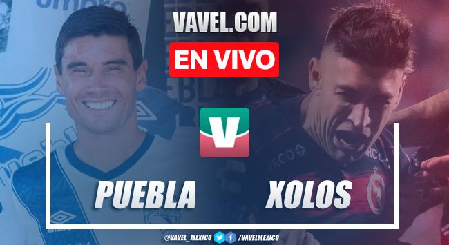 Puebla vs Xolos Tijuana: transmisión TV en vivo online en Apertura 2019 (0-0)