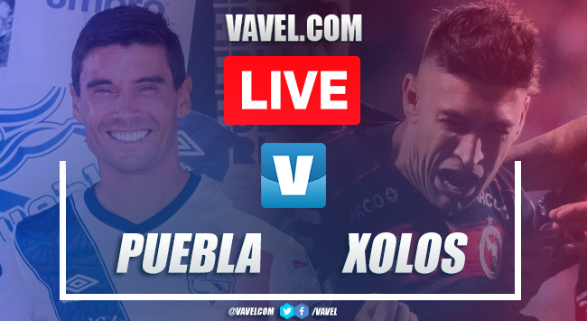 Puebla vs Xolos Tijuana: Live Stream TV Updates and How to Watch Liga MX 2019 (0-0)