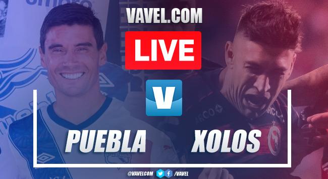 Puebla vs Xolos Tijuana: Live Stream TV and Score Updates (0-0)