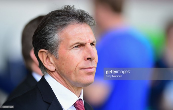 Leicester City appoint Claude Puel as manager