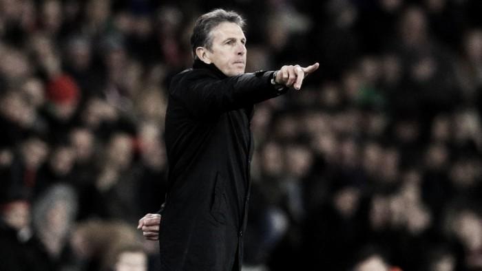 Leicester anuncia novo treinador — Oficial