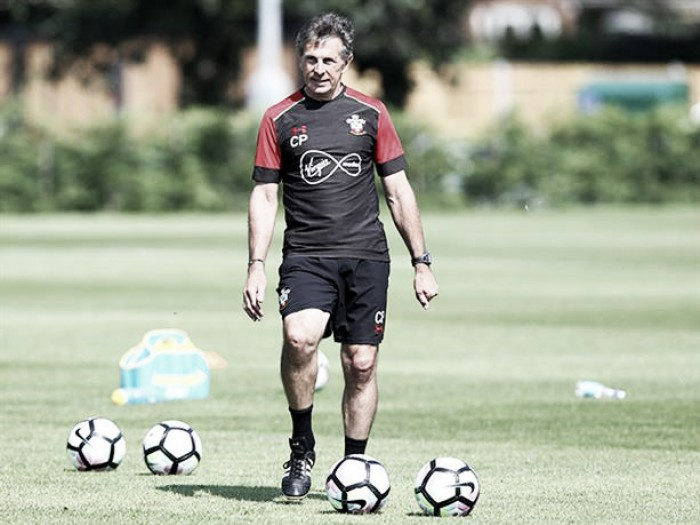 Puel excited by Sparta Prague visit