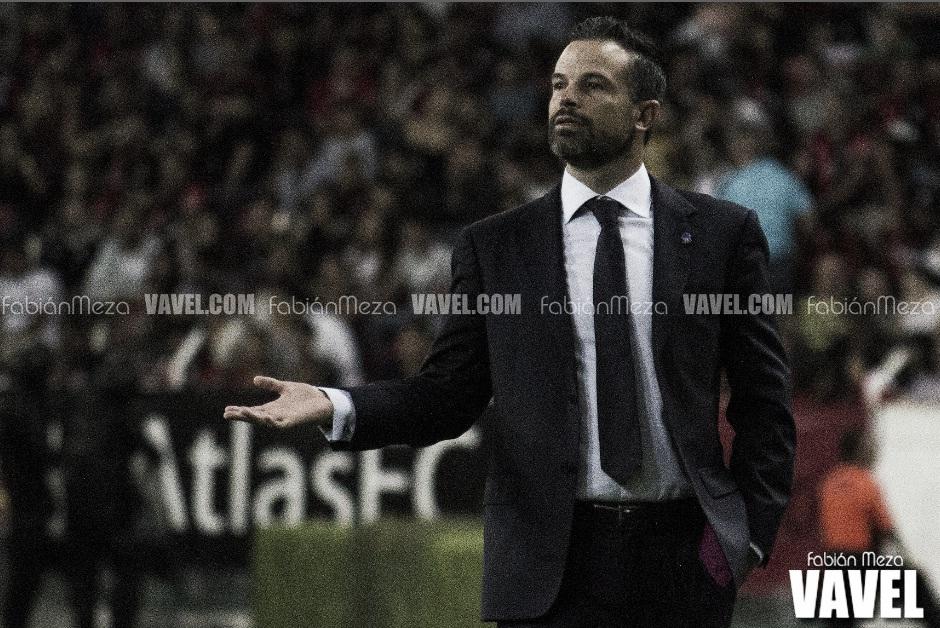 """Rafael Puente: """"Fue una demostración de los alcances del equipo"""""""