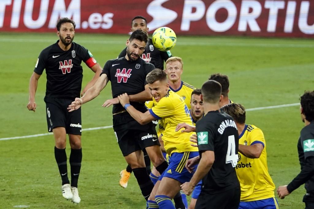 Granada CF-Cádiz, un derbi con balance igualado y con sabor a permanencia