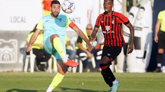 El Granada CF confirma un amistoso frente al RCD Espanyol