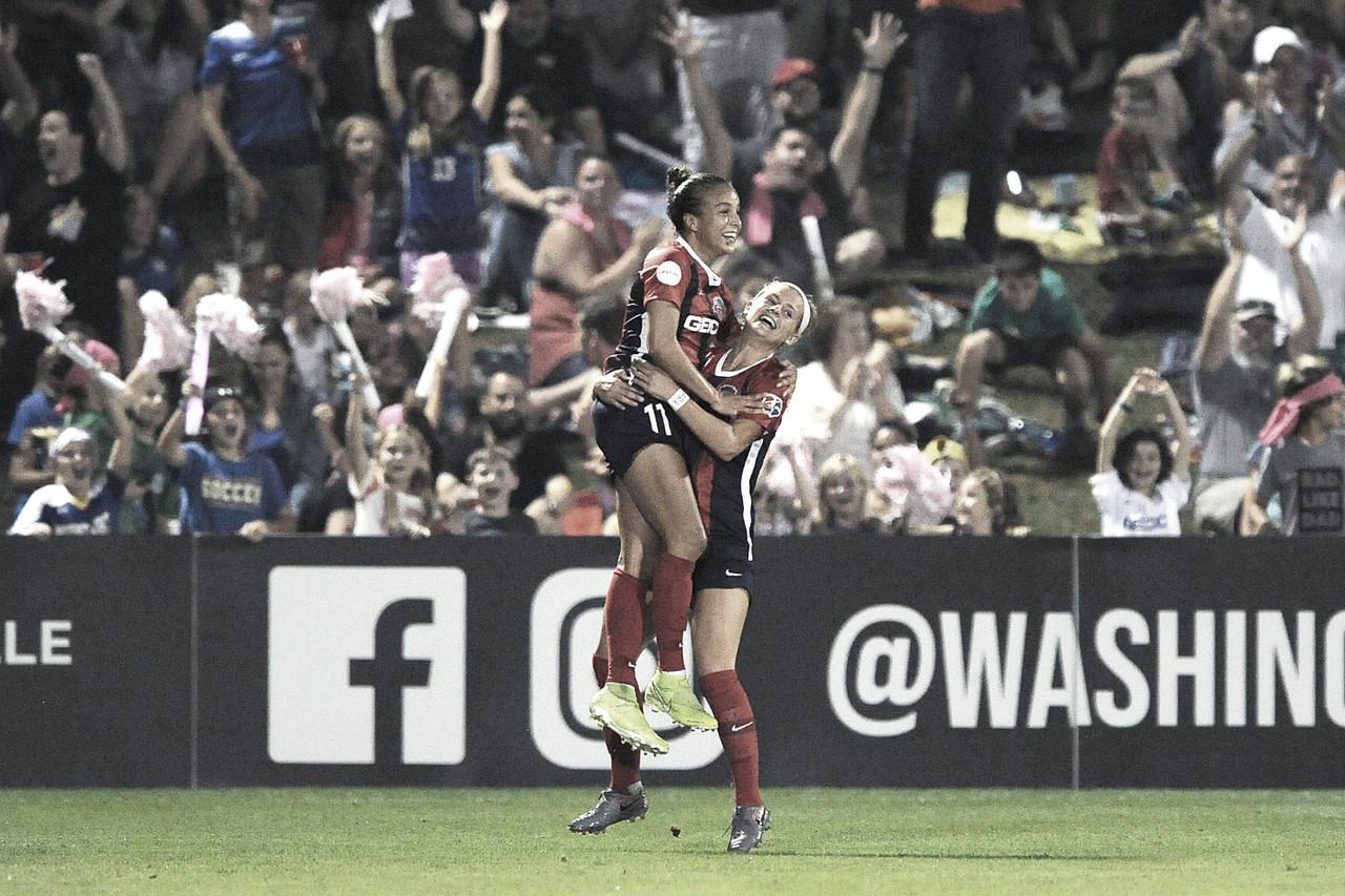 2019 NWSL season review: Washington Spirit