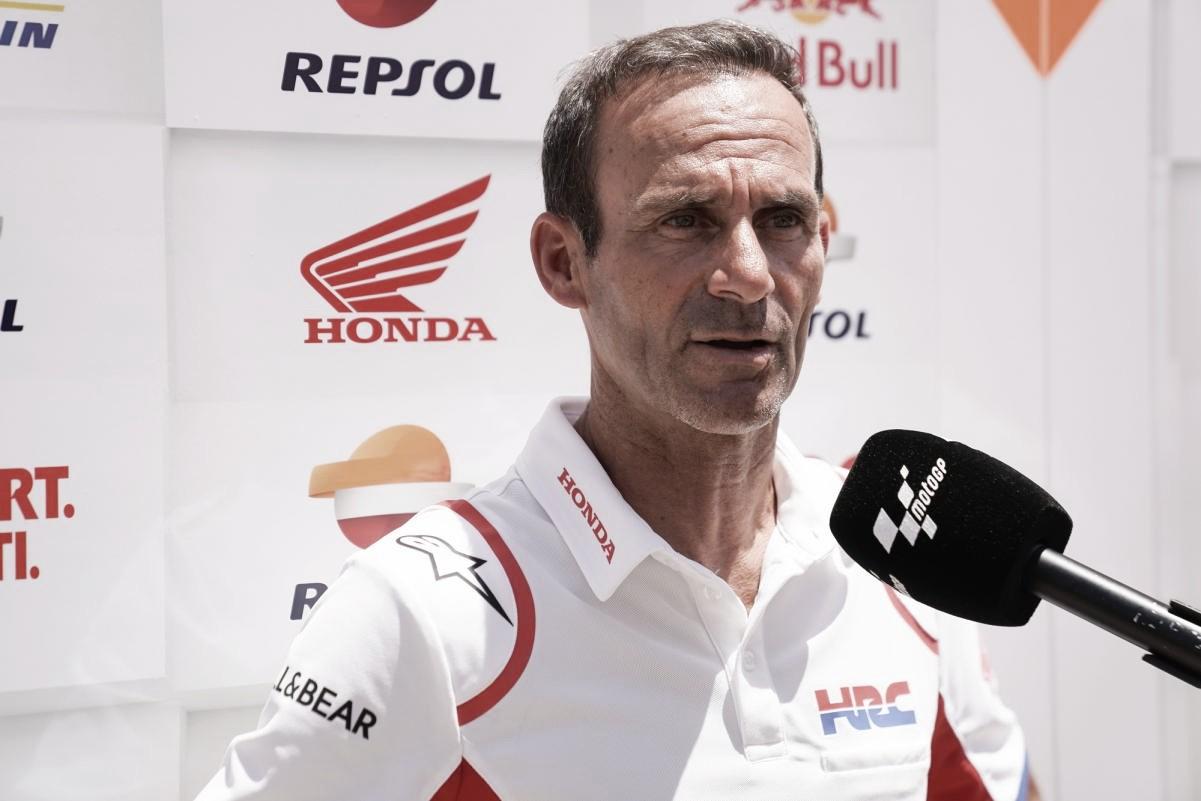 Alberto Puig, Marc volverá más fuerte