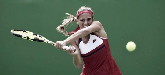 Monica Puig derrota Petra Kvitova e é finalista na Rio 2016