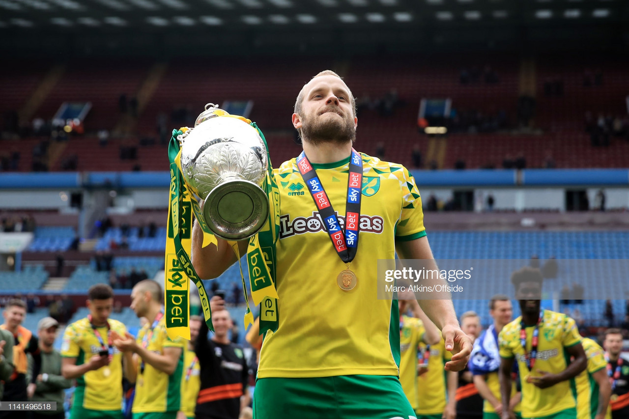Teemu Pukki: A Championship hero but can he make it at Premier League level?