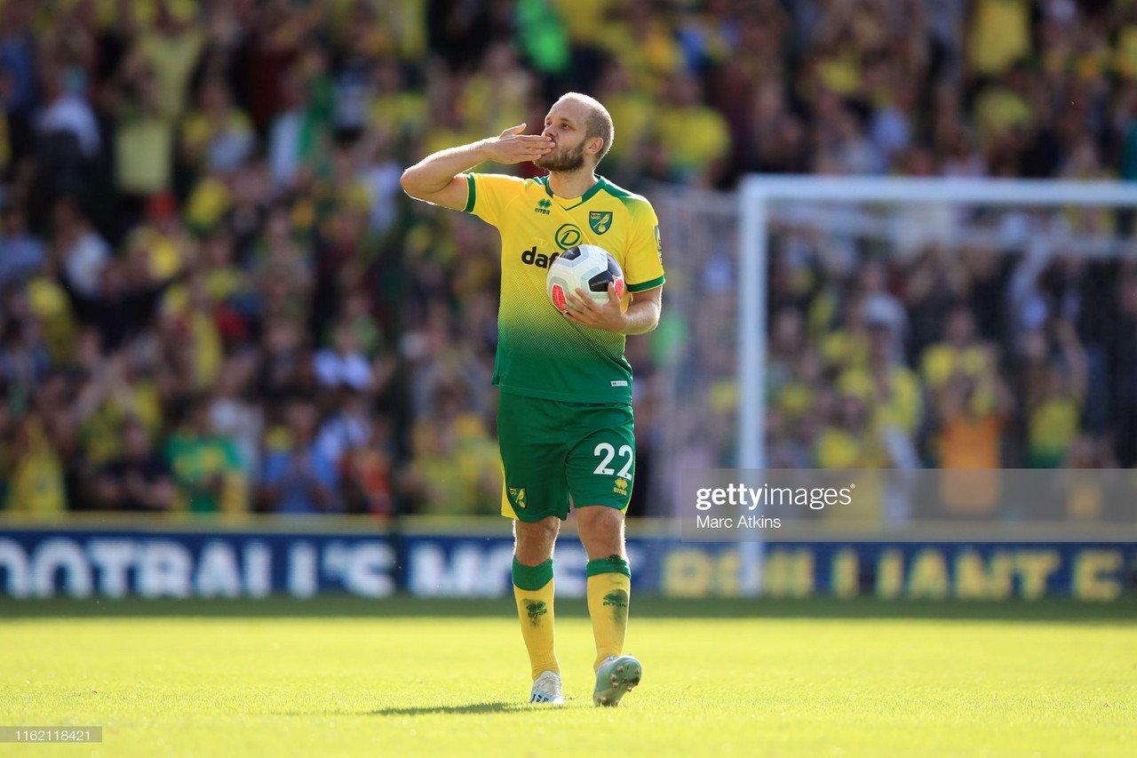 Norwich City vs Manchester City Preview: Championship champions take on Premier League champions