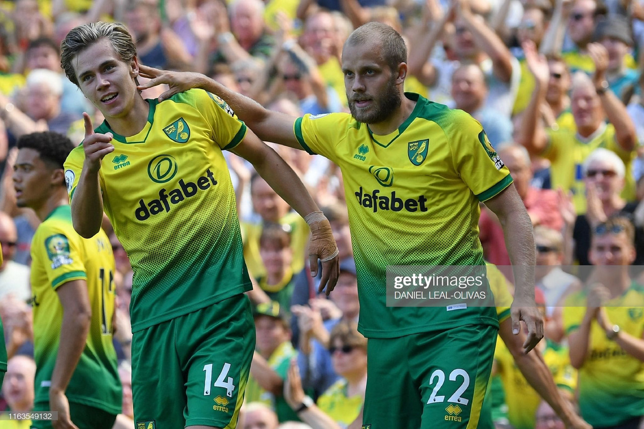 Southampton vs Norwich City Preview: Vital three points up for grabs in the basement battle