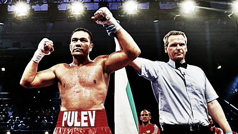 Pulev es parte de las filas de Top Rank