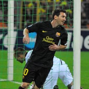 Altro show di Messi