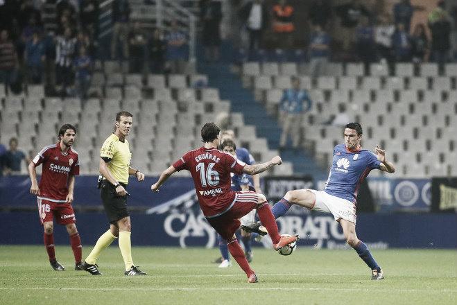 Analizando a Pulido Santana, el árbitro del Málaga CF-Real Oviedo