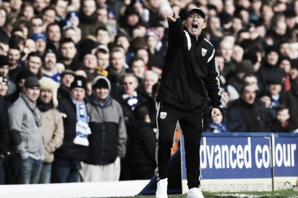 Norwich City - West Bromwich Albion: Two early season strugglers clash in East Anglia