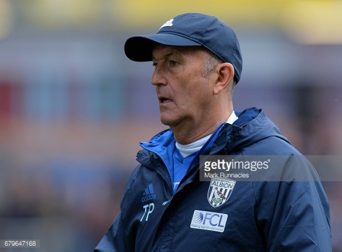 As West Brom slump to 10th, does Tony Pulis deserve criticism for his post 40 point form?