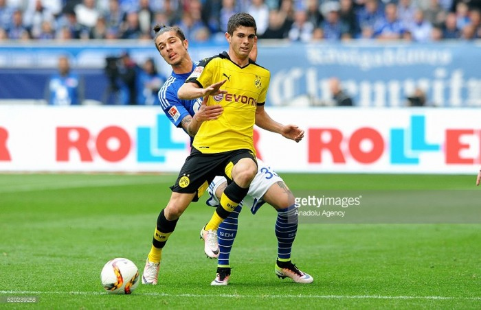 Borussia Dortmund vs FC Schalke 04 Preview: Revierderby sees two teams at opposite ends of the table