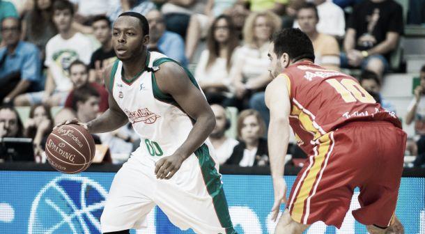 Pullen, cortado por el Baloncesto Sevilla