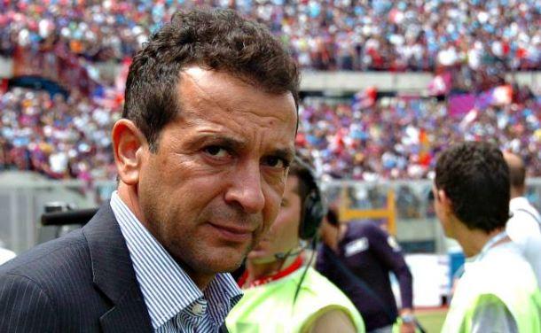 Catania-Inter: le voci del dopo-gara in casa etnea