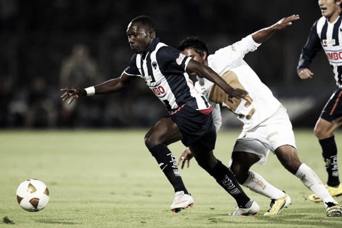 Pumas intentará romper racha de cinco años sin ganar en Monterrey