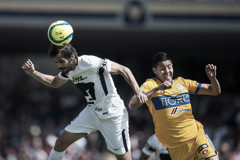 Pumas y Tigres con una gran rivalidad en los últimos años