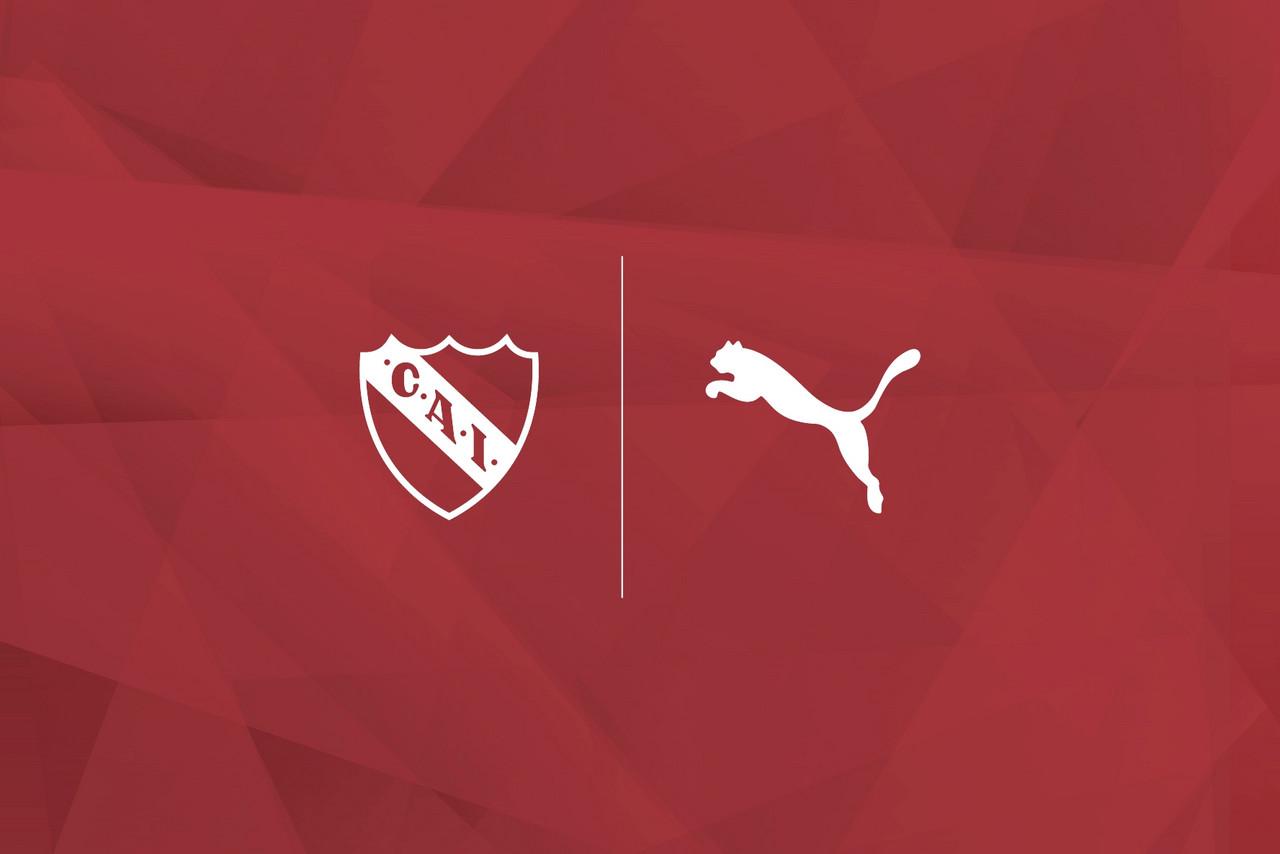 """Puma seguirá vistiendo al """"Rojo"""""""