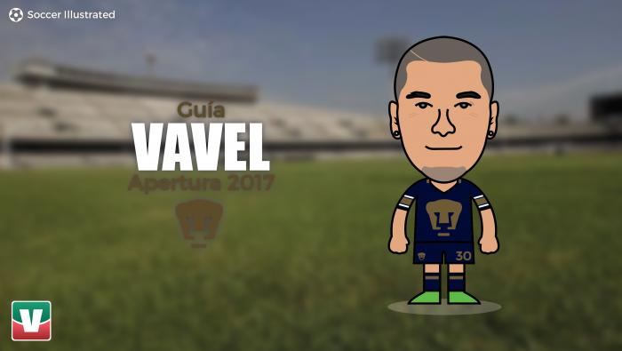Guía VAVEL Apertura 2017: Pumas de la UNAM