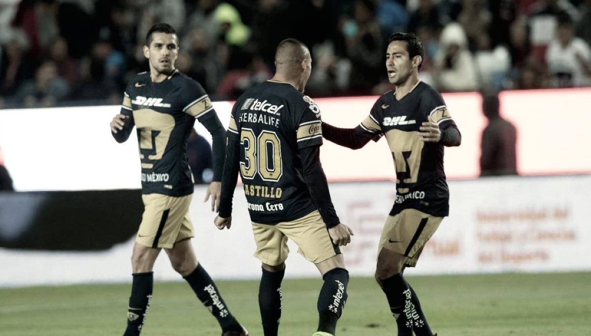 Los mejores partidos de los Pumas en León