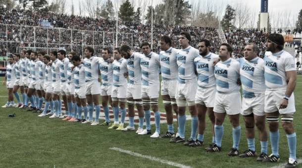 The Rugby Championship 2013: Argentina